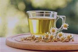 گل زیرفون و سردردهای عصبی