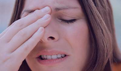 احتقان بینی, سرماخوردگی