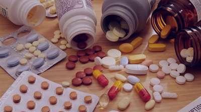 آسیب های کبدی, داروهای ضدافسردگی