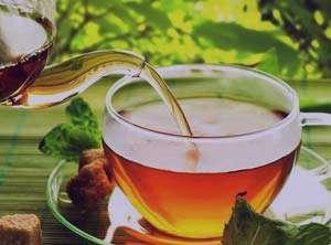 خواص درمانی چای های گیاهی