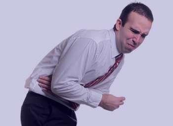 علائم آپاندیس, پارگی آپاندیس, درمان آپاندیس