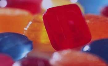 حفاظت از دندان ها, جویدن یخ