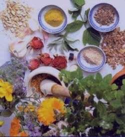 درمان فشارهای روحی با گیاهان دارویی