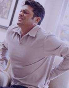 درمان کمردرد, گرفتگی کمر, پیشگیری از کمردرد