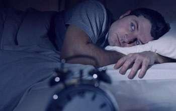 خواب,بی خوابی,عوارض بی خوابی