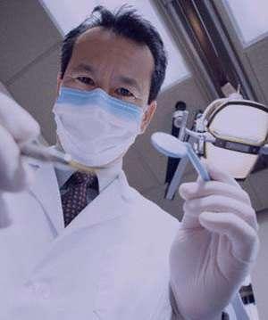 کنترل عفونت در دندانپزشکی, دندان پزشكی