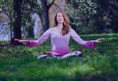تسکین و کاهش درد, هورمون اندروفین
