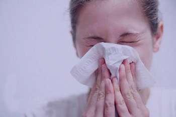 حساسیت و آلرژی فصلی,حساسیت فصلی