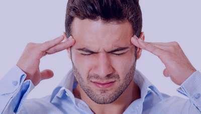 علائم آنوریسم مغزی,عوارض آنوریسم مغزی