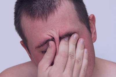 سیستم ایمنی بدن, مشکلات سینوس