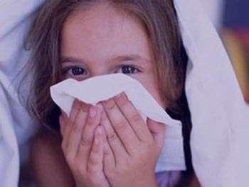 سرماخوردگی, سینوزیت, فصل سرما
