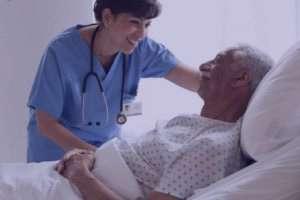 مراقبتهای بعد از عمل فتق, درمان فتق با لاپاراسکوپی