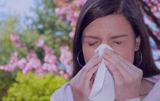 آلرژی,درمان آلرژی, پیشگیری از آلرژی