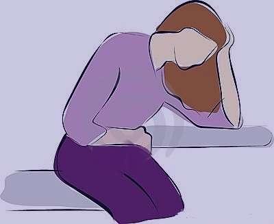 ضد درد قاعدگی