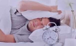 خواب راحت, خواب آلودگی