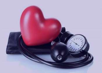 نارسایی قلب, فشار خون بالا