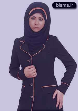 مدل مانتو دانشجویی , مدل مانتو دانشجویی ایرانی , جدیدترین مدل مانتو دانشجویی , انواع مدل مانتو دانشجویی