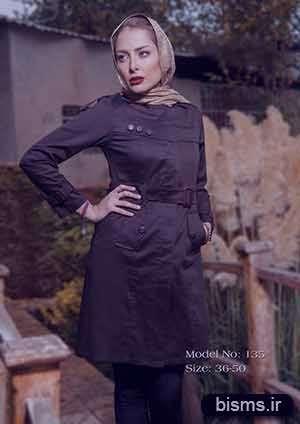 مدل مانتو دانشجویی , جدیدترین مدل مانتو دانشجویی , مدل مانتو دانشجویی 2016 , مدل مانتو دانشجویی با کلاس