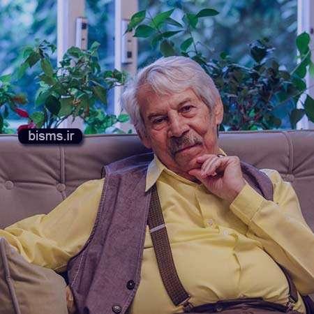 داوود رشیدی,عکس داوود رشیدی,همسر داوود رشیدی,اینستاگرام داوود رشیدی,فیسبوک داوود رشیدی