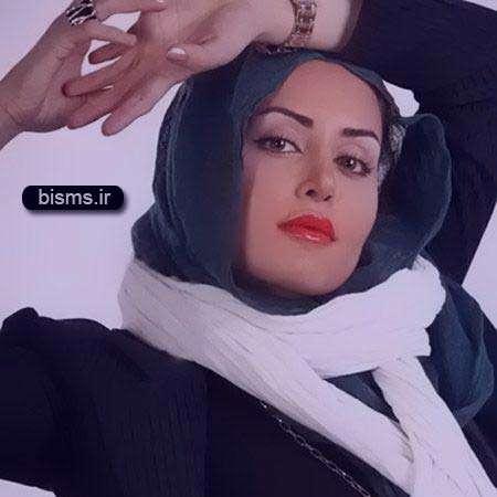 عکس جدید و دیده نشده الناز شاکردوست و خواهرش