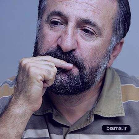 عکس های جدید مهران رجبی + بیوگرافی
