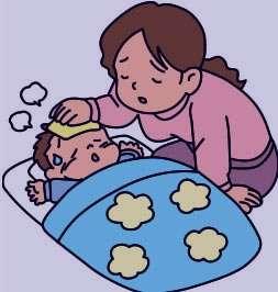 سرماخوردگی , درمان سرماخوردگی , سرما خوردگی ویروسی کودکان