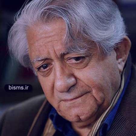 عکس های جدید عزت الله انتظامی + بیوگرافی