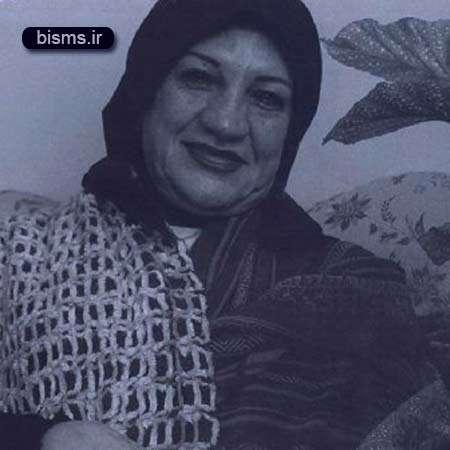 عکس های جدید ناهید مسلمی + بیوگرافی