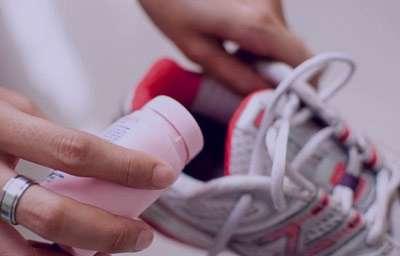 علت و رفع و درمان بوی بد پاها و کفش