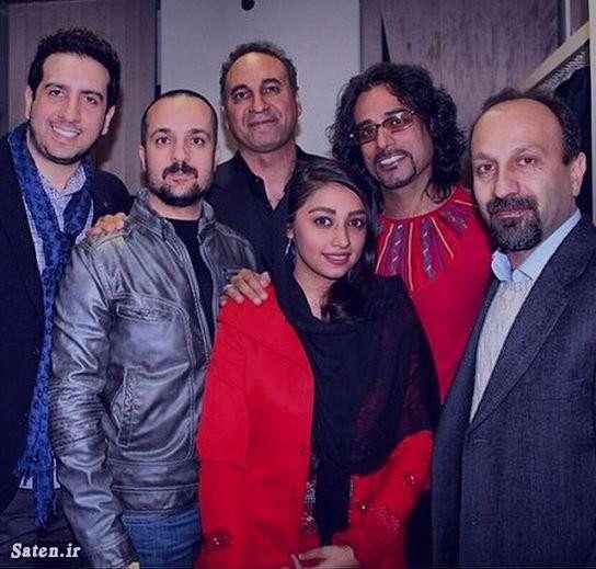 احمد مهران فر,عکس احمد مهران فر , همسر احمد مهران فر , اینستاگرام احمد مهران فر , فیسبوک احمد مهران فر