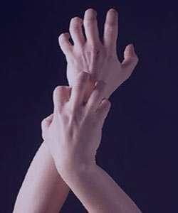 خارش شبانه , خارش شبانه پوست , خارش شبانه دست و پا و واژن , علت و درمان خارش شبانه