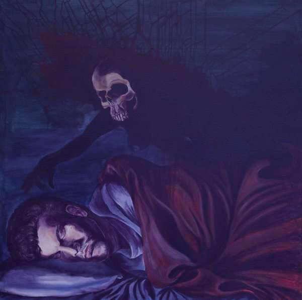 بختک,بختک چیست,بختک در اسلام,بختک در قران,بختک یا فلج خواب,بختک چیست