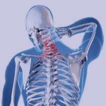 علائم دیسک گردن+درمان دیسک گردن