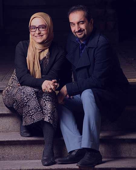 همسر نیما کرمی همسر زینب زارع شوهر زینب زارع زندگینامه نیما کرمی بیوگرافی نیما کرمی بیوگرافی زینب زارع