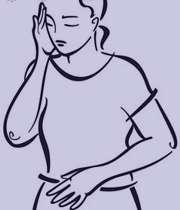 علت و کاهش درد قاعدگی در زنان