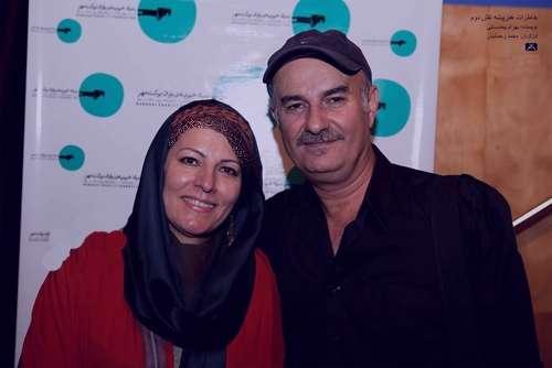 علی عمرانی , عکس علی نصیریان , همسر علی عمرانی , اینستاگرام علی عمرانی , فیسبوک علی عمرانی