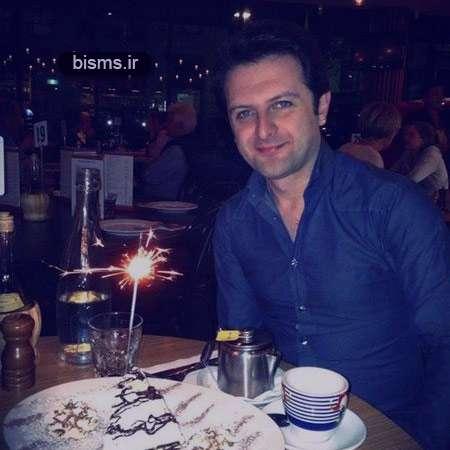 علی پهلوان,عکس علی پهلوان,همسر علی پهلوان,اینستاگرام علی پهلوان,فیسبوک علی پهلوان