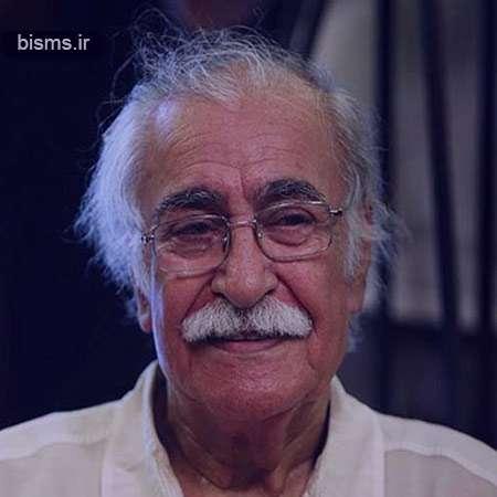 عکس های جدید ابراهیم آبادی + بیوگرافی