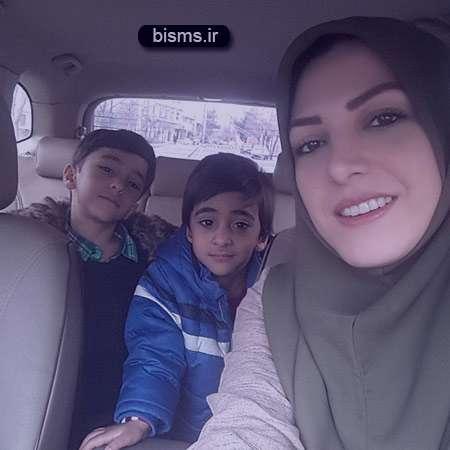 عکس های جدید المیرا شریفی مقدم + بیوگرافی