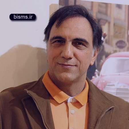 عکس های جدید حسن فتحی + بیوگرافی