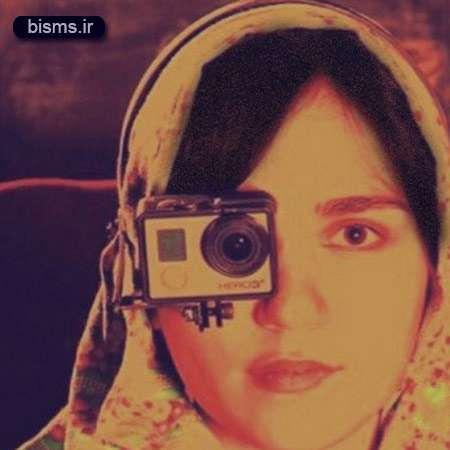 عکس های جدید مونا احمدی + بیوگرافی