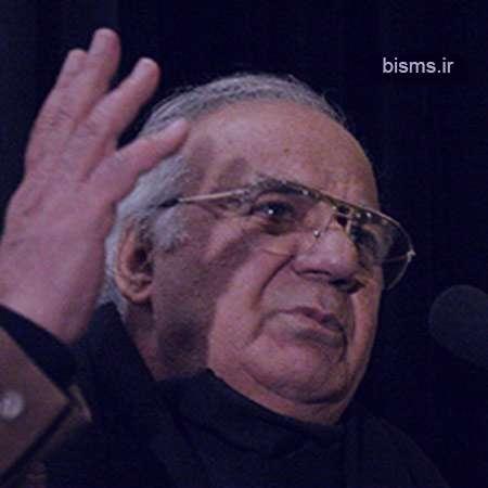 عکس های جدید ناصر ملک مطیعی + بیوگرافی
