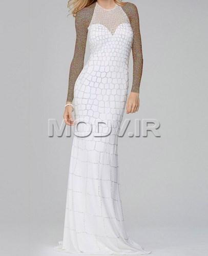 مدل لباس مجلسی 95