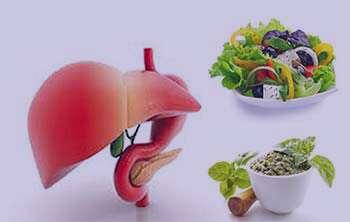 علائم و درمان کبد چرب+رزیم غذایی برای کبد چرب