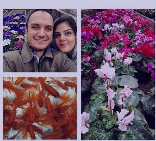 احسان کرمی , عکس احسان کرمی , همسر احسان کرمی , اینستاگرام احسان کرمی , فیسبوک احسان کرمی