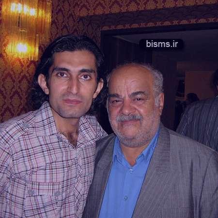 عباس امیری,عکس عباس امیری,همسر عباس امیری,اینستاگرام عباس امیری,فیسبوک عباس امیری