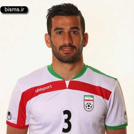 عکس های جدید احسان حاج صفی + بیوگرافی
