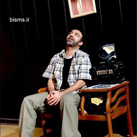 عکس های جدید فرید قبادی + بیوگرافی