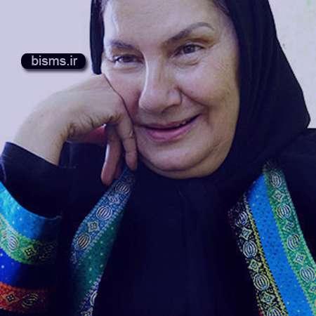 عکس های جدید فریده سپاه منصور + بیوگرافی