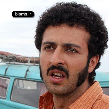 عکس های جدید حسام محمودی + بیوگرافیعکس های جدید حسام محمودی + بیوگرافی